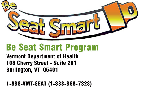 be seat smart program