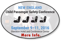 2016 child passenger safety conference