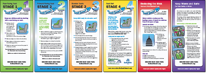 Children'S Car Seat Program